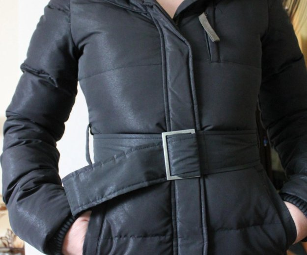 Зимняя куртка. Фото 3. Волгоград.