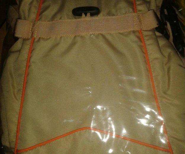 Анатомический рюкзак-кенгуру. Фото 3. Москва.