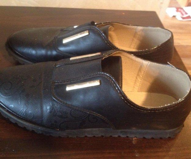 Туфли. Фото 1. Фрязино.