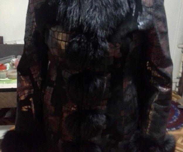 Куртка осенняя. Фото 1. Чита.