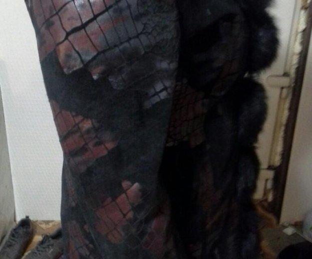 Куртка осенняя. Фото 2. Чита.