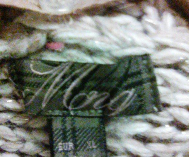 Кофта шерсть ламы фирменная. Фото 4. Новосибирск.