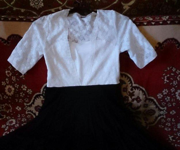 Платье. Фото 1. Лобня.