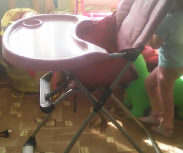 Детский стульчик. Фото 3. Чита.
