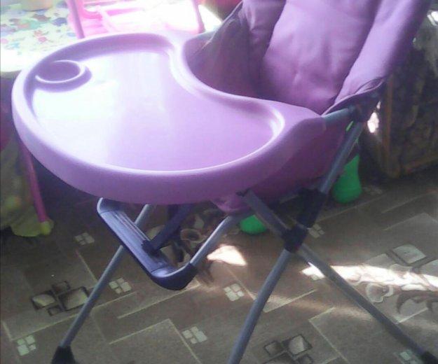 Детский стульчик. Фото 4. Чита.