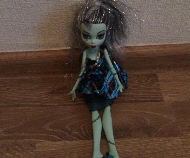 Кукла монстер хай. Фото 2. Челябинск.