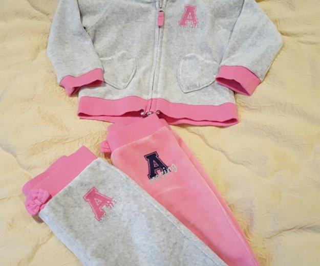 Спортивный костюм mothercare 12-18. Фото 1.
