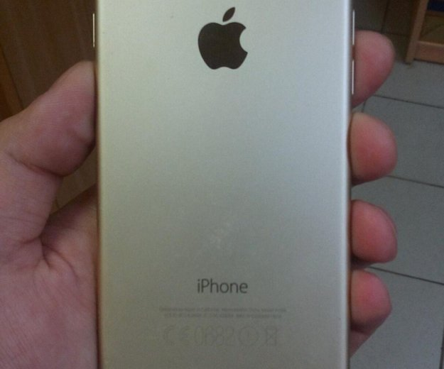 Iphone 6 16 gb. Фото 2. Москва.
