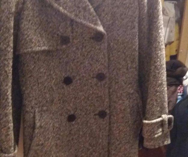 Пальто осеннее. Фото 2. Самара.