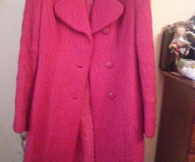 Пальто  42-44 размер. Фото 3. Москва.