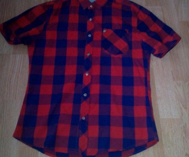 Рубашка. Фото 1. Тюмень.