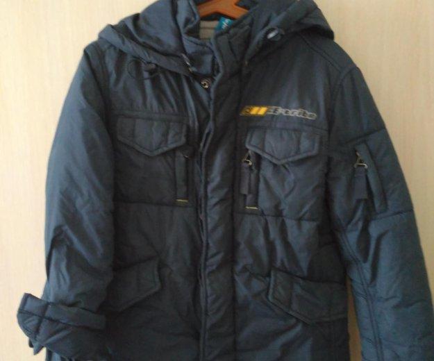 Куртка. Фото 4. Новочеркасск.