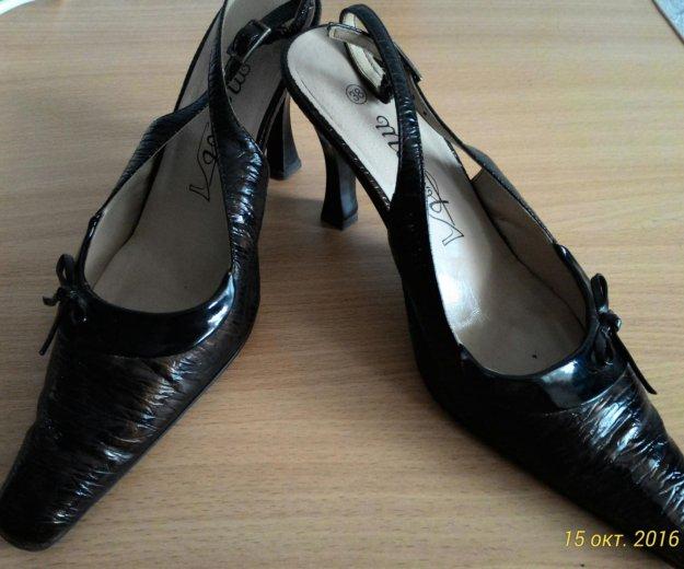 Туфли женские , р.38. Фото 1. Саратов.