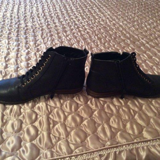Ботинки. Фото 2. Самара.