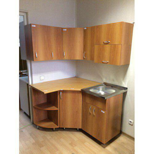 Кухня милана угловая. Фото 1. Санкт-Петербург.