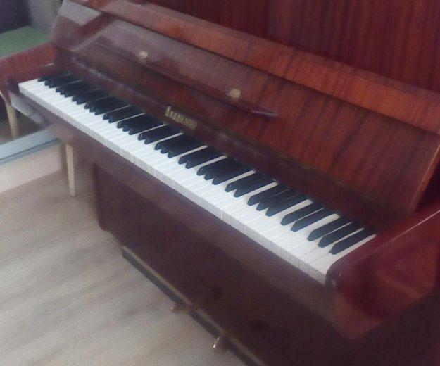 Пианино. Фото 2. Александров.