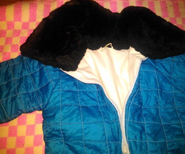 Вещи пакетом-комбинезон,куртка. Фото 2. Всеволожск.