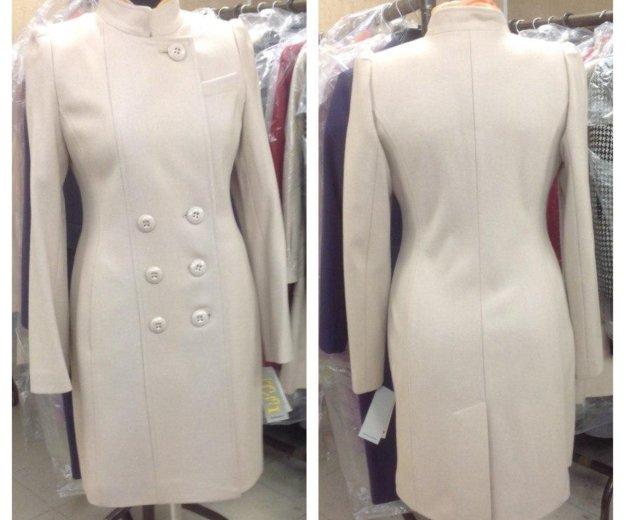 Пальто итальянский стиль. Фото 1. Мытищи.