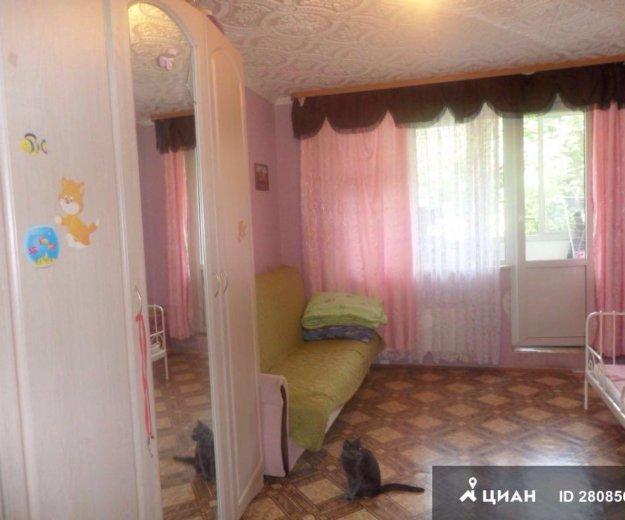 3-комнатная квартира 86 м. 2/17. Фото 2.
