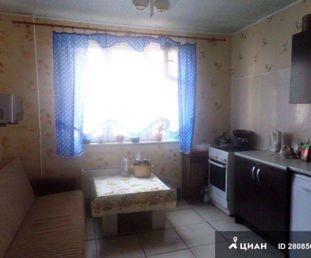 3-комнатная квартира 86 м. 2/17. Фото 1.