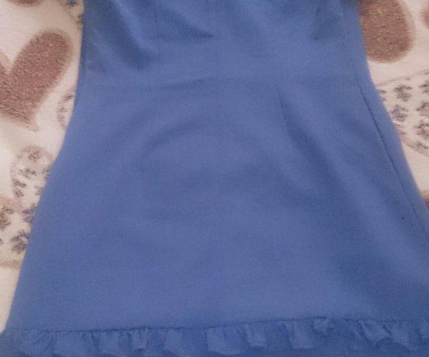 Платье новое. Фото 2. Коммунарка.