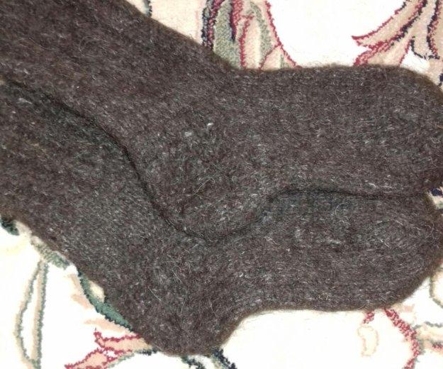 Теплые носки. Фото 1. Щёлково.