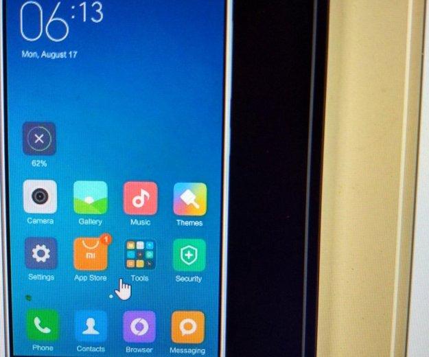 Xiaomi mi 5 32. Фото 1.