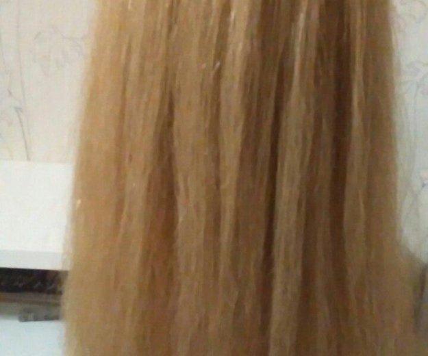Манекен для причёсок и кос. Фото 2.