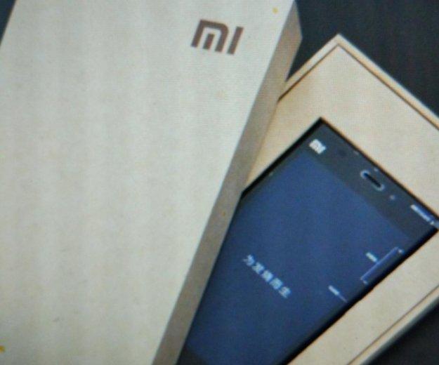 Xiaomi mi 5 32. Фото 2.
