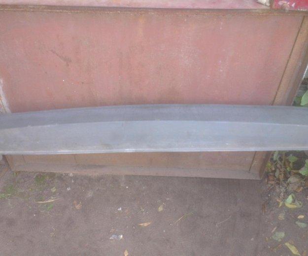 Бампер задний ваз 2109. Фото 1. Воронеж.
