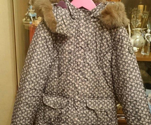 Куртка esprit. Фото 1. Красногорск.