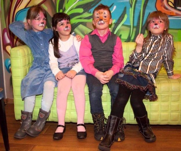 Сказочные аниматоры на детском празднике. Фото 3. Люберцы.