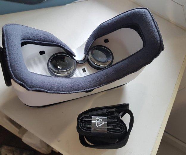Очки виртуальной реальности gear vr. Фото 1. Фрязино.