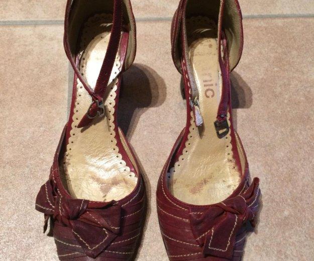 Туфли. Фото 1. Балашиха.