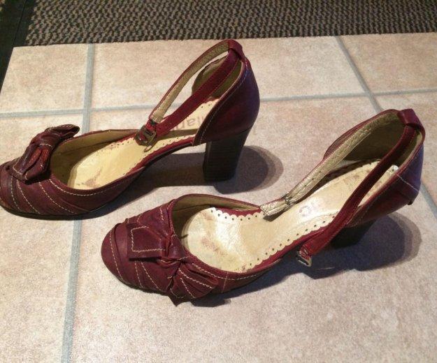 Туфли. Фото 2. Балашиха.