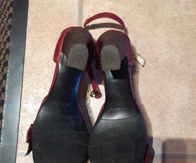 Туфли. Фото 3. Балашиха.