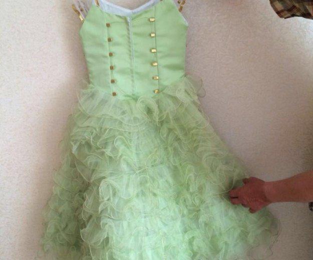 Платье для девочек. Фото 1. Уфа.
