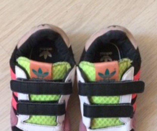 Кроссовки adidas оригинал. Фото 1. Дубровка.