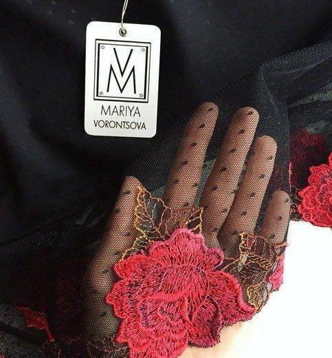 Платье-комбинация из итальянской 100% шерсти. Фото 3. Москва.
