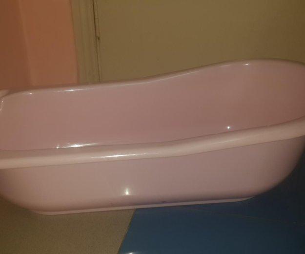 Ванночка. Фото 1. Сургут.