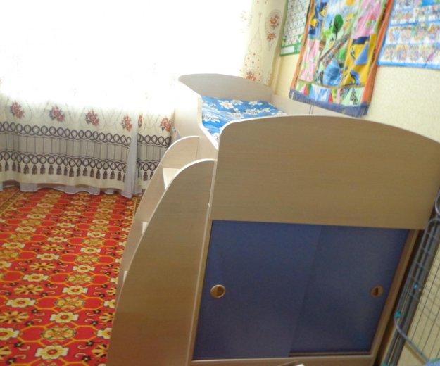 Кровать детская. Фото 2. Арамиль.