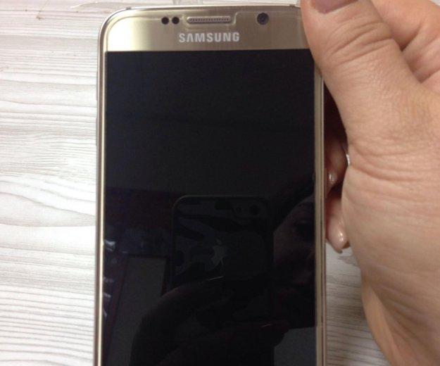 Samsung galaxy s6 duos. Фото 1.