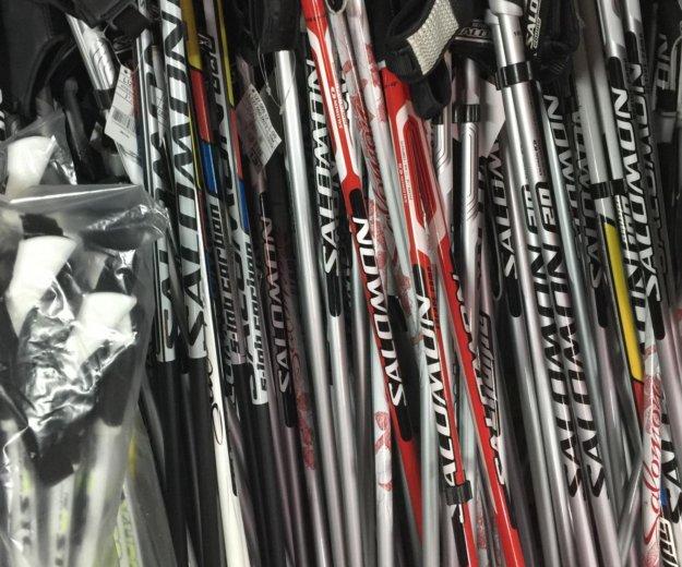 Лыжные комплекты. Фото 2. Химки.