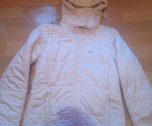 Куртка адидас. Фото 3. Кемерово.
