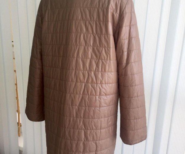 Пальто 🌦💨❄️kapris, новые, все размеры. Фото 2. Сочи.