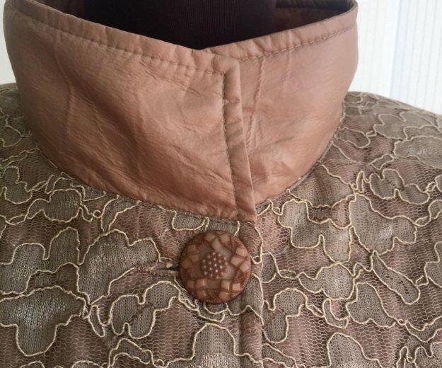 Пальто 🌦💨❄️kapris, новые, все размеры. Фото 3. Сочи.