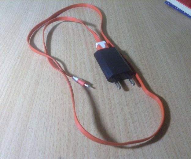 Зарядка для aple. Фото 4. Прокопьевск.