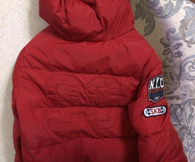 Куртка. Фото 2. Тюмень.