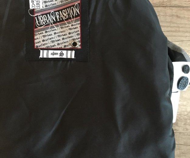 Мужская куртка на пуху. Фото 2. Москва.