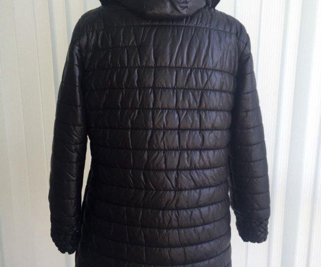 Новая куртка ❄️ kapris 50 размер. Фото 2. Сочи.